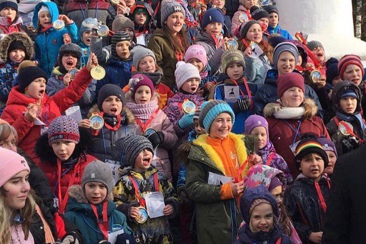 Турнир «Зимний марафон» состоялся!