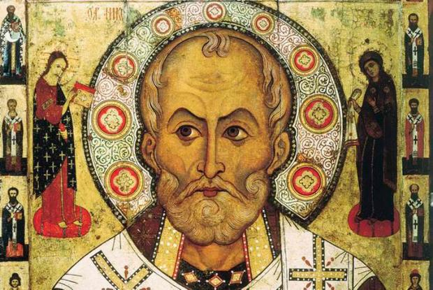 22 мая – перенесения мощей святителя и чудотворца Николая из Мир Ликийских в Бар (1087 г.). Престольный праздник