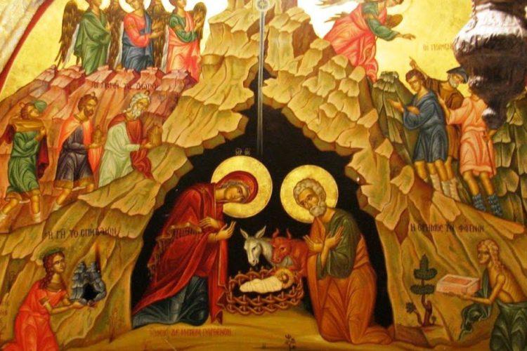 28 ноября — начало Рождественского поста
