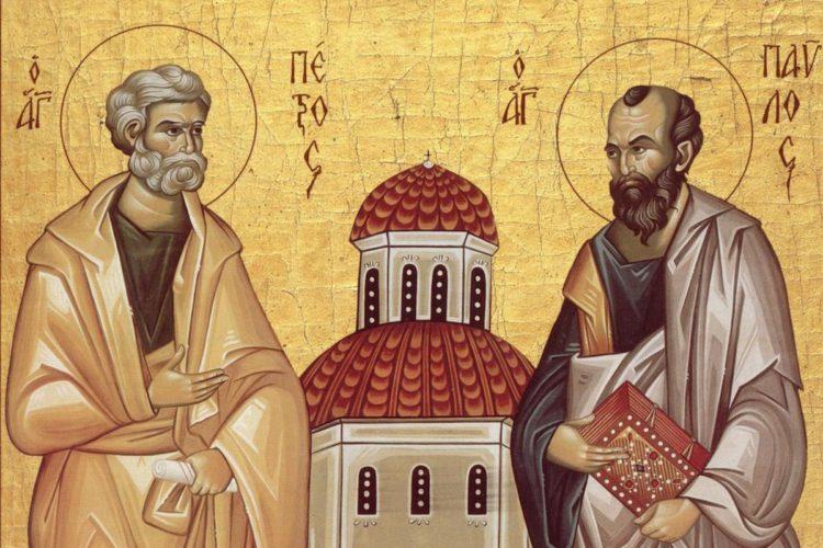 15 июня – начало Петрова поста