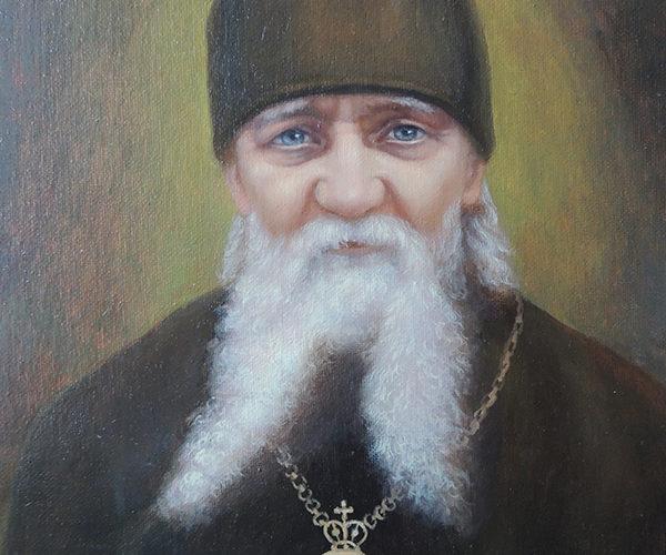 28 октября — день памяти Cвятителя Афанасия  исповедника, епископа Ковровского