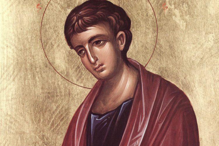 27 ноября – память апостола Филиппа