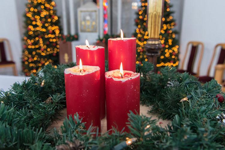 31 декабря – в преддверии праздника