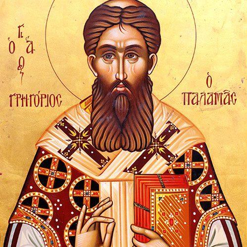 28 марта — Святитель Григорий Палама