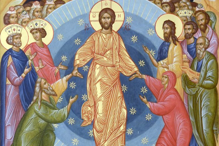 2 мая – Светлое Христово Воскресение
