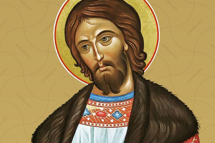 12 сентября – день памяти святого благоверного  князя Александра (в схиме Алексия) Невского
